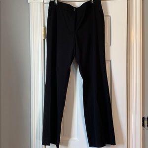 White House Black Market Modern Boot Dress Pant